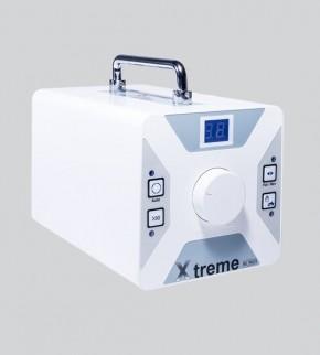 Xtreme K50 Elektrische Feile-DEMO
